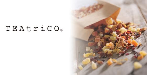 TEAtrico(ティートリコ)