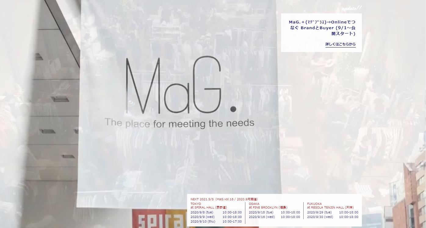 MaG-top-5