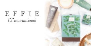 EFFIE / E.F.international.(エフィ)